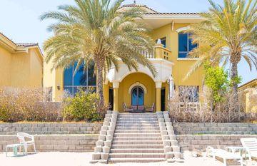 Garden Homes Frond D in Garden Homes, Dubai