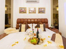 曼谷 Phra Khanong Nuea Vista Garden 4 卧室 顶层公寓 租