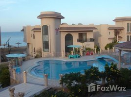 7 غرف النوم فيلا للبيع في Hurghada Resorts, الساحل الشمالي Hurghada Marina