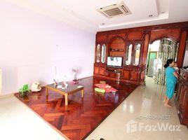 4 Bedrooms Villa for rent in Tonle Basak, Phnom Penh Secure Family Home in Tonle Bassac | Phnom Penh