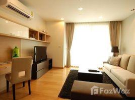 1 Bedroom Condo for rent in Khlong Tan Nuea, Bangkok Capital Residence