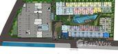 Master Plan of Metro Luxe Rama 4