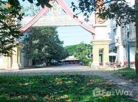 4 Bedrooms Townhouse for sale in Kok Chak, Siem Reap Other-KH-60628