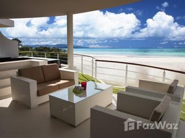 2 Bedrooms Condo for sale in Na Chom Thian, Pattaya Pure Sunset Beach