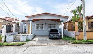 3 Bedrooms House for sale in Rufina Alfaro, Panama