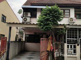 2 Bedrooms House for sale in Bang Rak Phatthana, Nonthaburi Baan Sri Muang Thong