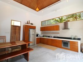 3 Bedrooms Property for rent in Chalong, Phuket Tewana Home