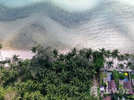 N/A Property for sale in Ang Thong, Koh Samui ฺBeachfront Land For Sale In Samui 3 Rai