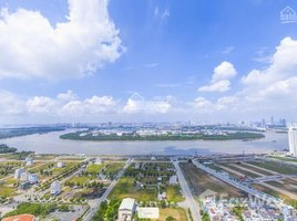 Studio Condo for sale in Thanh My Loi, Ho Chi Minh City Waterina Suites