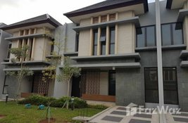 3 bedroom House for sale at in Banten, Indonesia