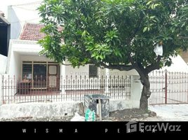 East Jawa Dukuhpakis Surabaya 3 卧室 屋 售
