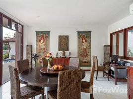 5 Bedrooms Villa for rent in Patong, Phuket Pra Nang Villa