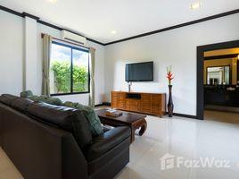 4 Bedrooms Villa for rent in Si Sunthon, Phuket Bua Sawan Villa