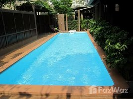 4 Bedrooms Villa for rent in Khlong Tan, Bangkok 4 Bedroom Pool Villa For Rent in Phrom Phong