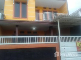 7 Bedrooms House for sale in Singosari, East Jawa Newly 2 Storey House in Malang Regency