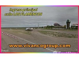 N/A Terreno (Parcela) en venta en , Chubut Las Calandrias al 100, Puerto Madryn, Chubut