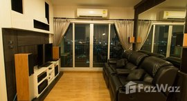Available Units at The Parkland Taksin-Thapra