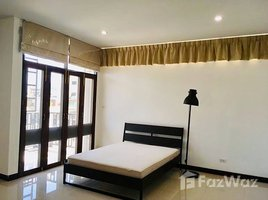 3 Bedrooms House for rent in Phra Khanong Nuea, Bangkok Townhouse for rent near BTS