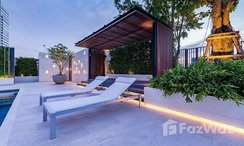 Photos 3 of the Communal Pool at Issara Collection Sathorn
