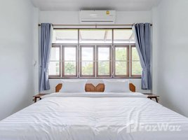 4 Bedrooms Property for sale in Chang Phueak, Chiang Mai House for Sale near Nimman