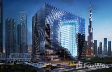 The Opus in Saeed Towers, Dubai