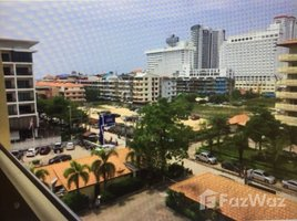 1 Bedroom Condo for sale in Nong Prue, Pattaya View Talay Residence 4