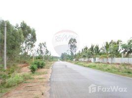 Karnataka n.a. ( 2050) Varthur- Whitefield road, Bangalore, Karnataka N/A 土地 售