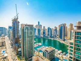4 Bedrooms Penthouse for sale in , Dubai Marina Mansions