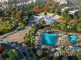 迪拜 Syann Park La Rosa II at Villanova 4 卧室 联排别墅 售