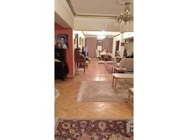 Cairo Ard ِAl-Golf Apartment Fully Finished Delivered 3 卧室 住宅 售