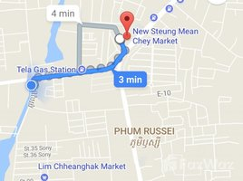 8 Bedrooms Townhouse for sale in Stueng Mean Chey, Phnom Penh Other-KH-60283