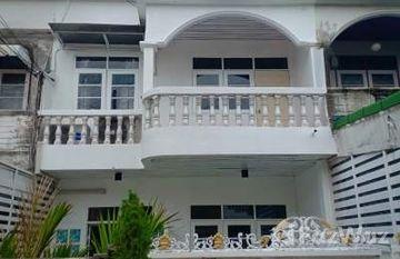 Baan Kaew Villa 1 in Lat Phrao, Bangkok