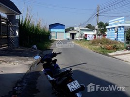N/A Nhà bán ở Phú Lợi, Bình Dương Chủ gửi đất nhánh DX 034 Phú Mỹ đường thông giá công nhân chỉ 1 tỷ 299tr, LH +66 (0) 2 508 8780