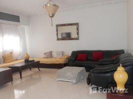 Marrakech Tensift Al Haouz Na Menara Gueliz A louer meublé coquet appartement avec une jolie terrasse situé dans une résidence propre et sécurisée au quartier Semlalia 1 卧室 房产 租