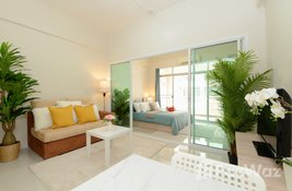 泰国曼谷Fak Khao Pode1卧公寓出售