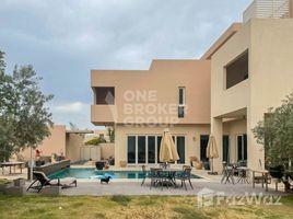 迪拜 Badrah Type 2 | Huge Plot | Private Pool | Roof Terrace 5 卧室 别墅 售