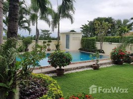 3 Bedrooms Villa for sale in Thap Tai, Hua Hin Orchid Palm Homes 4