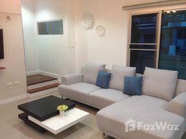 4 Bedrooms Townhouse for rent in Prawet, Bangkok Nirvana Park Sukhumvit 77