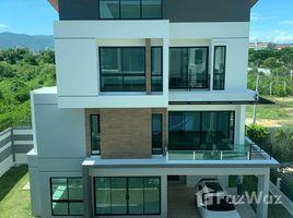 3 Bedrooms House for sale in Samet, Pattaya The Serene