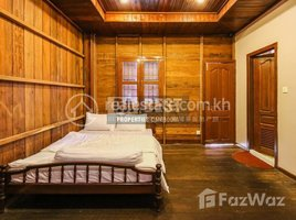 3 Bedrooms House for rent in Sla Kram, Siem Reap 3 Bedroom Villa for Rent in Siem Reap - Slor Kram