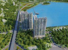 2 Bedrooms Condo for rent in My Dinh, Hanoi Vinhomes Skylake