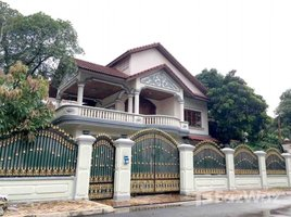 5 Bedrooms Villa for rent in Boeng Kak Ti Pir, Phnom Penh Other-KH-54644