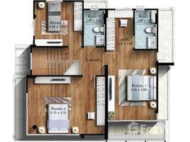 3 Bedrooms House for sale in Ban Mai, Nonthaburi BUNTO Village by Sansiri