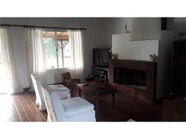 Buenos Aires Pilar 3 卧室 房产 租