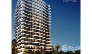 1 Habitación Apartamento en venta en , Buenos Aires Arenales al 500