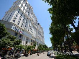 河內市 Giang Vo Chung cư D2 Giảng Võ 2 卧室 公寓 租