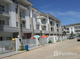 4 Bedrooms Villa for rent in Stueng Mean Chey, Phnom Penh Other-KH-84977