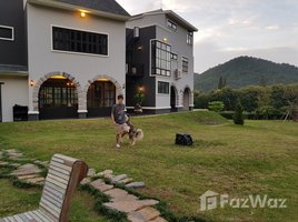 5 Bedrooms House for sale in Nong Nam Daeng, Nakhon Ratchasima Solitude Khaoyai
