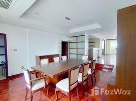 4 Bedrooms Condo for rent in Khlong Tan Nuea, Bangkok Charan Tower