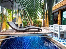 2 Bedrooms Villa for rent in Na Kluea, Pattaya Beautiful Pool Villa near Wong Amat Beach